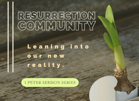 05/05/2019- Living Hope- Pastor Carlos Corro- 1 Peter1:3-9