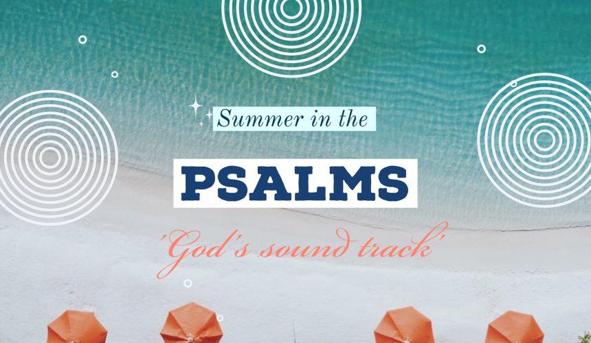 06/16/19- Pastor Carlos Corro- Living the Psalms- Psalm 18:1-6