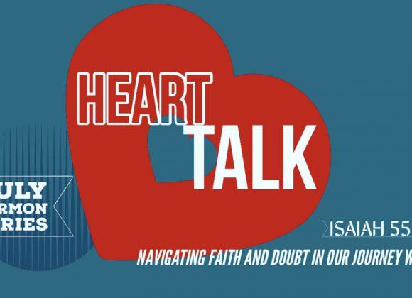 07/21/19- Pastor Carlos Corro- Living Forgiveness