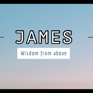09/01/19-Pastor Carlos Corro-Wisdom in Words-James 3:1-10,17,18