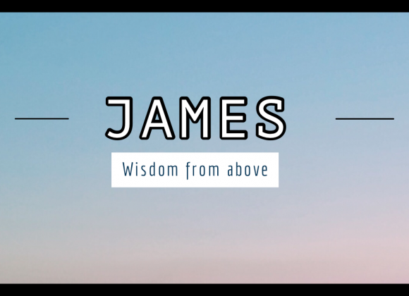 09/08/19-Pastor Carlos Corro-One Day at a Time-James 4:13-17