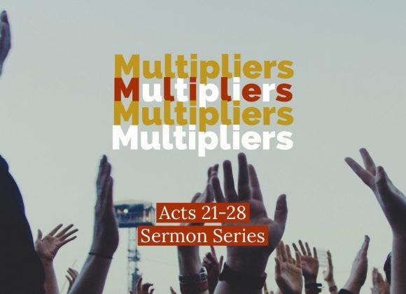 09/29/19- Pastor Carlos Corro- Decisions- Acts 21:6-16