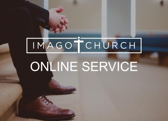 Sunday Service 03/29/20