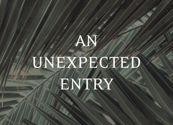 04/05/20 – Pastor Carlos Corro – Unexpected Entry – Easter –  Mark 11:1-11