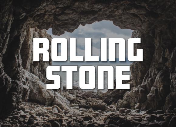 04/12/20 – Pastor Carlos Corro – Rolling Stone – Easter – John 20:1-18
