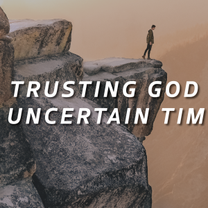 03/15/20 – Pastor Carlos Corro – My Ways Are Not Your Ways – Trusting God In Uncertain Times – Isaiah 55:6-9