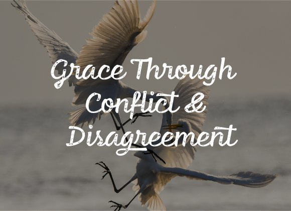 05/31/20 – Pastor Carlos Corro – Grace through Conflict and Disagreement –  Acts 15:36-41