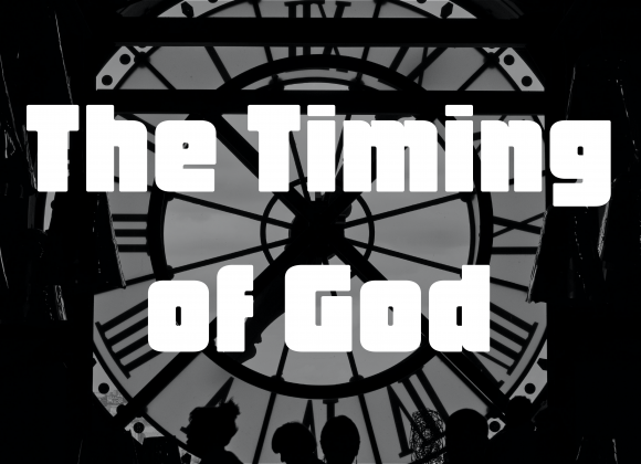 05/24/20 – Pastor Carlos Corro – The Timing Of God – Mark 5:21-43