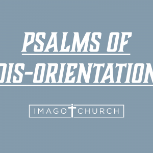 07/26/20 – Pastor Carlos Corro – Create in Me a Pure Heart  – Psalm 51 – Psalms of Diss-Orientation