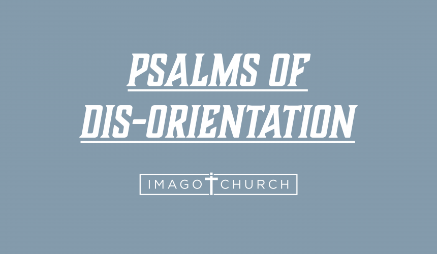 06/21/20 – Pastor Carlos Corro – Broken & Blessed – Psalm 40:1-13 – Psalms of Dis-Orientation