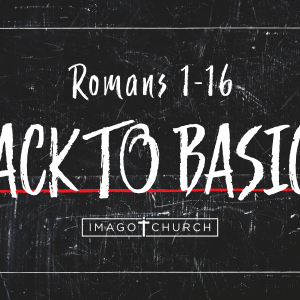 11/08/20 – Pastor Carlos Corro – Courage and Perseverance – Romans 5:1-5 – Back to Basics