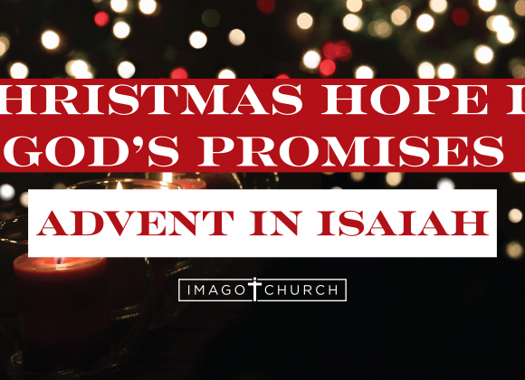 12/13/20 – Pastor Carlos Corro – From Ordinary to Extraordinary – Isaiah 7:6-7,  Luke 1:26-33 – Christmas Hope in God's Promises