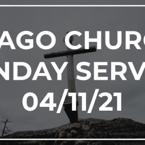 Imago Church Online Worship Service 04/11/21 – The Toxicity of Sin –  Genesis 3:6, Genesis 4:8, Romans 3:9-20, 21-26